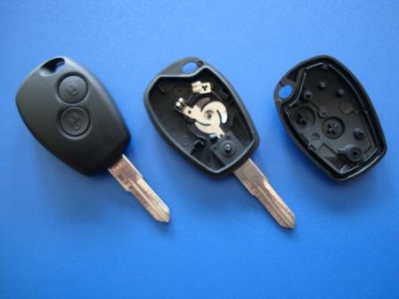 Renault Laguna Инфракрасный Ключ