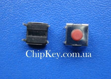Переключатель кучи светодиодов на двух микросхемах